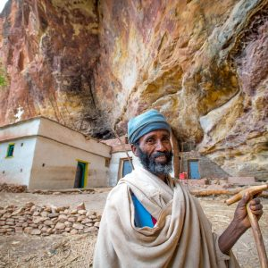 19 Days Northern Historical Ethiopia Tours